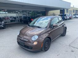 2013_FIAT_500_Pop_ Cleveland OH