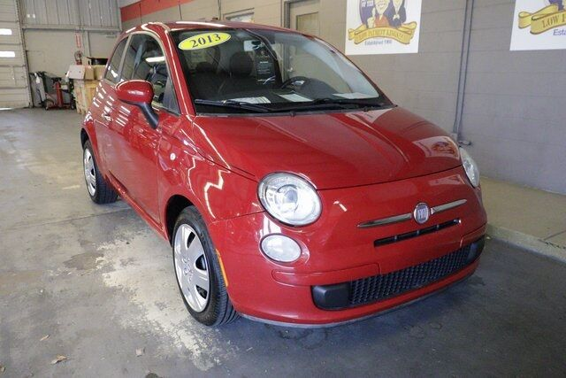 2013 FIAT 500 Pop Lake Wales FL