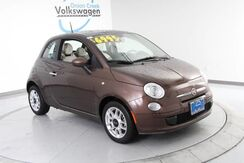 2013_FIAT_500_Pop_ Paris TX