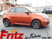 2013_FIAT_500_Sport_ Fishers IN