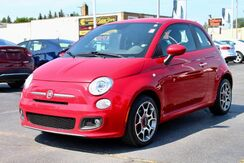 2013_FIAT_500_Sport_ Fort Wayne Auburn and Kendallville IN