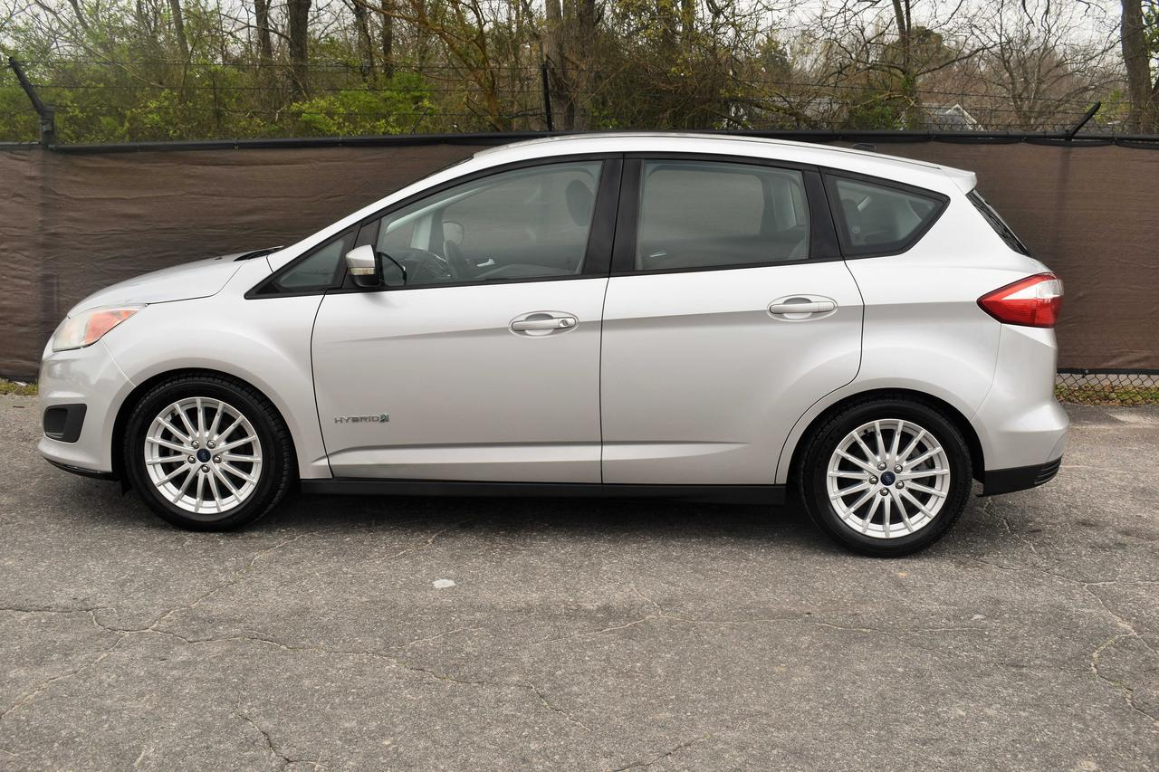 2013 FORD C-MAX HYBRID SE Youngsville NC