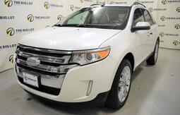 2013_FORD_EDGE SEL__ Kansas City MO