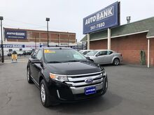 2013_FORD_EDGE_SEL_ Kansas City MO