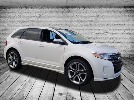2013_FORD_EDGE_SPORT_ Savannah GA