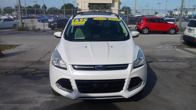 2013 FORD ESCAPE  Ocala FL