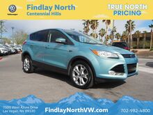 2013_FORD_ESCAPE_FWD 4DR SEL_ Las Vegas NV