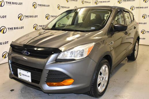 2013 FORD ESCAPE S  Kansas City MO