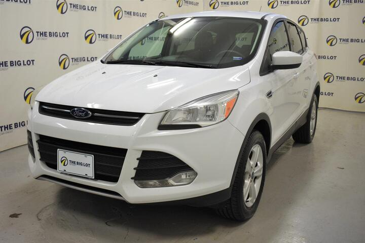 FORD ESCAPE SE  2013
