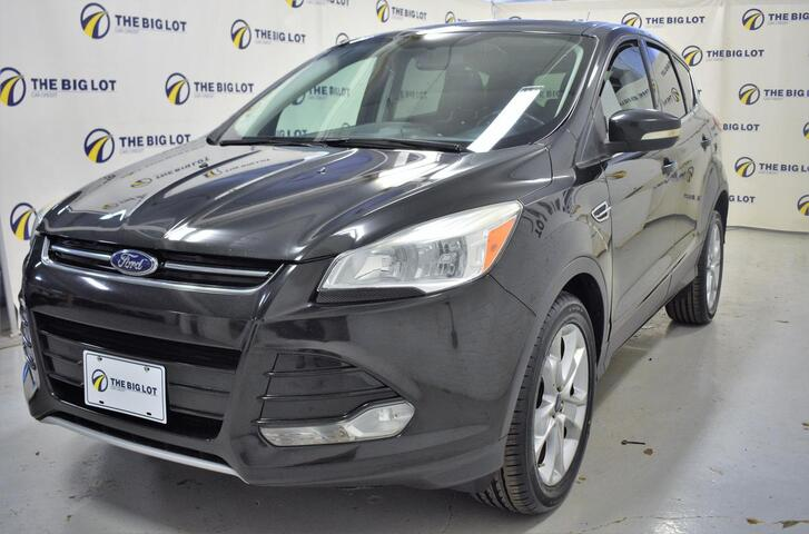 2013 FORD ESCAPE SEL  Kansas City MO