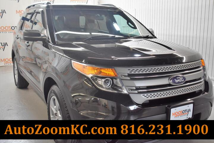 2013 FORD EXPLORER BASE  Kansas City MO