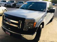 FORD F-150 XL SuperCab 6.5-ft. 2013
