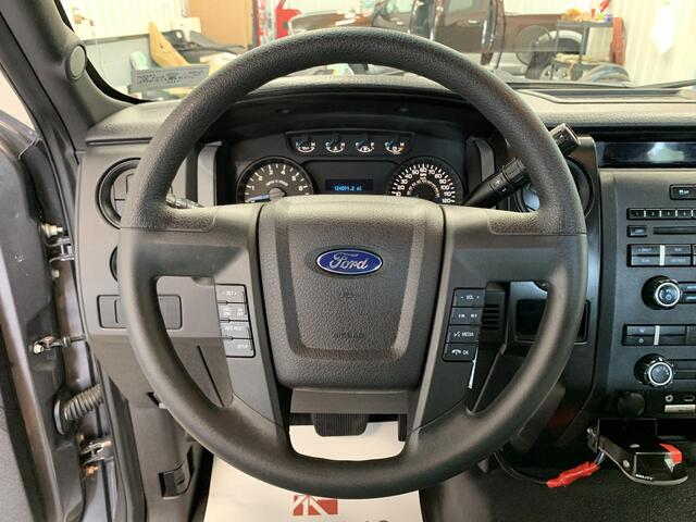 2013 FORD F150 SUPERCREW 4X4 XL Bridgeport WV