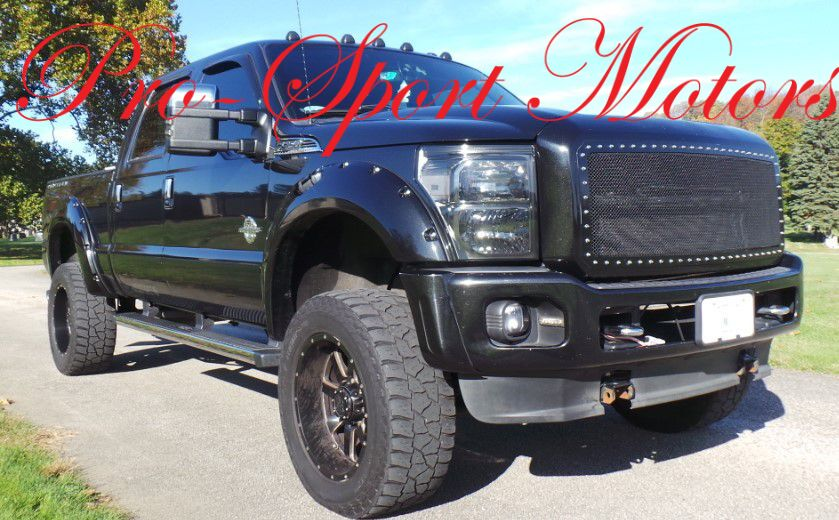 2013 FORD F350 SUPER DUTY W Conshohocken PA
