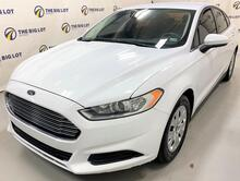 2013_FORD_FUSION S__ Kansas City MO