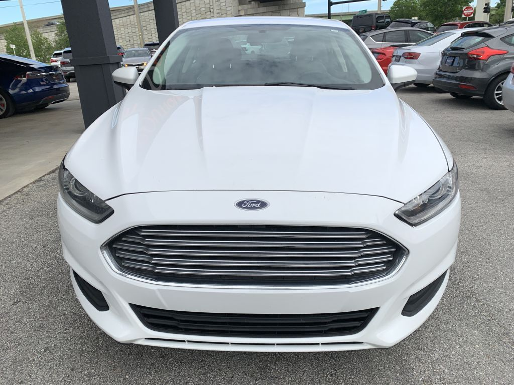 2013 FORD FUSION S S Jacksonville  FL