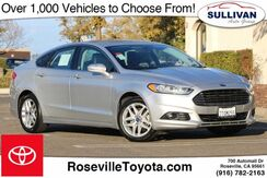 2013_FORD_Fusion_SE FWD_ Roseville CA