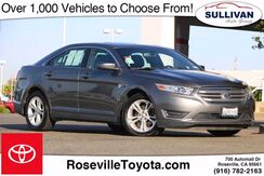 2013_FORD_Taurus_SEL FWD_ Roseville CA