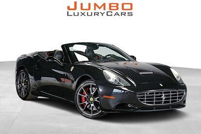 2013_Ferrari_California__ Hollywood FL