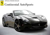 2013 Ferrari California Base Chicago IL