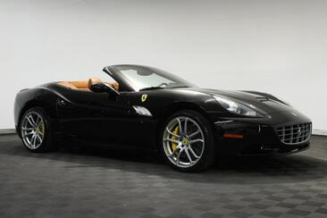 2013_Ferrari_California_Ceramic Brakes Fresh Trade Recent Service_ Houston TX