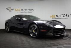 2013_Ferrari_F12berlinetta__ Houston TX