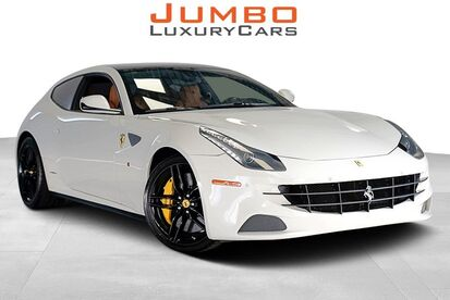 2013_Ferrari_FF__ Hollywood FL