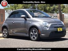 2013_Fiat_500e_Battery Electric_ Mesa AZ
