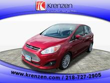 2013_Ford_C-MAX Hybrid_SEL_ Duluth MN