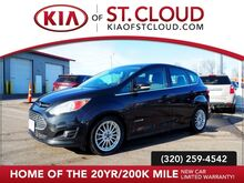 2013_Ford_C-MAX Hybrid_SEL_ St. Cloud MN