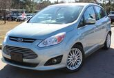 2013 Ford C-Max ** SEL Hybrid ** - w/ LEATHER SEATS