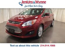 2013_Ford_C-Max Energi_5dr HB SEL_ Clarksville TN