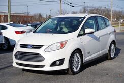 2013_Ford_C-Max Energi_SEL_ Fort Wayne Auburn and Kendallville IN