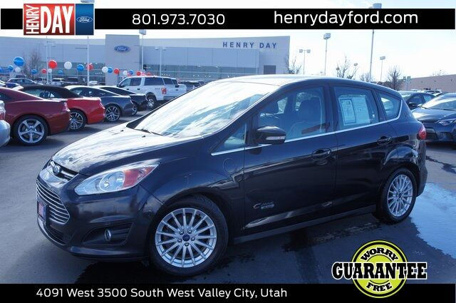 2013_Ford_C-Max Energi_SEL_ West Valley City UT