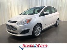 2013_Ford_C-Max Hybrid_5dr HB SE_ Clarksville TN