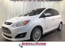 2013_Ford_C-Max Hybrid_5dr HB SEL_ Clarksville TN