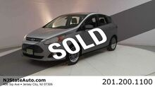 2013_Ford_C-Max Hybrid_5dr Hatchback SEL_ Jersey City NJ