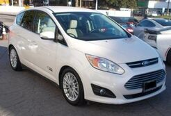 Ford C-Max Hybrid NAVIGATION- HEATED SEATS- LOW KM 2013