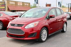 2013_Ford_C-Max Hybrid_SE_ Fort Wayne Auburn and Kendallville IN
