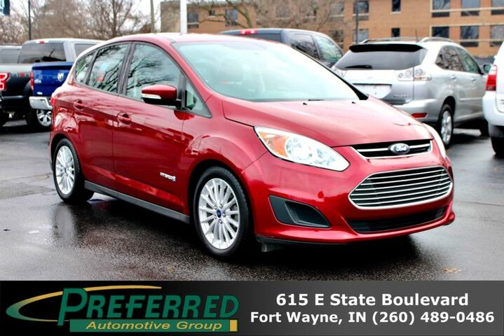 2013 Ford C-Max Hybrid SE Fort Wayne Auburn and Kendallville IN