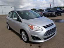 2013_Ford_C-Max Hybrid_SE HEV (HEATED FRONT SEATS, MY FORD TOUCH SCREEN)_ Swift Current SK