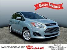 2013_Ford_C-Max Hybrid_SE_ Hickory NC