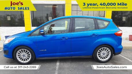 2013_Ford_C-Max Hybrid_SE_ Indianapolis IN