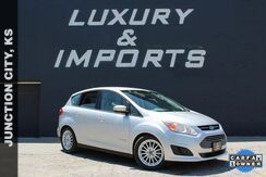 2013_Ford_C-Max Hybrid_SE_ Leavenworth KS