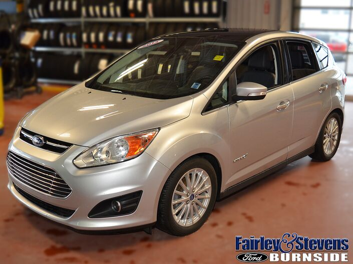 2013 Ford C-Max Hybrid SEL Dartmouth NS