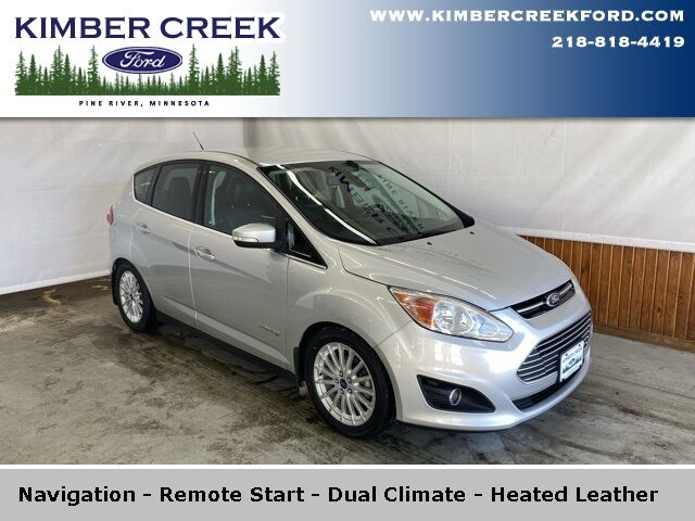 2013 Ford C-Max Hybrid SEL Pine River MN