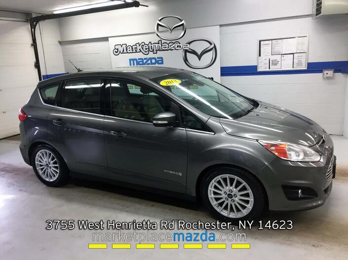 2013 Ford C-Max Hybrid SEL Rochester NY