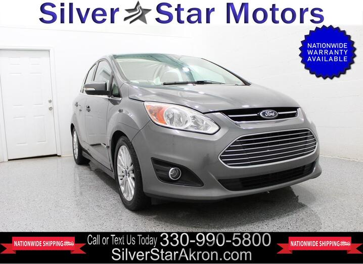 2013 Ford C-Max Hybrid SEL Tallmadge OH