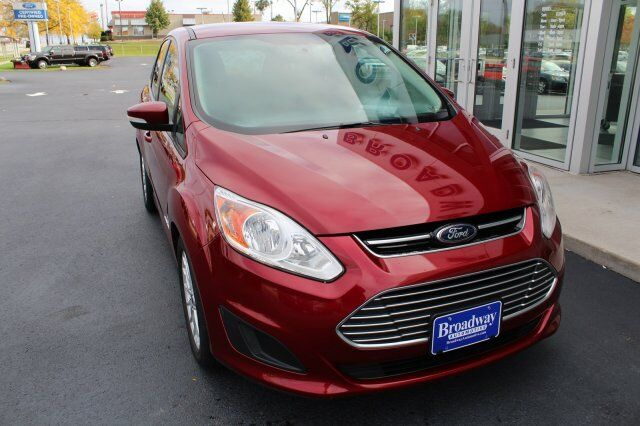 2013 Ford C-Max SE Green Bay WI