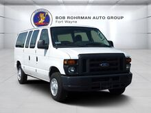 2013_Ford_E-150__ Fort Wayne IN